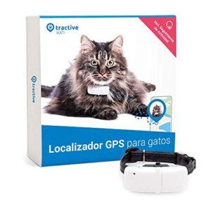 Comparativas Gps Para Gatos Collar Para Comprar Con Garantía