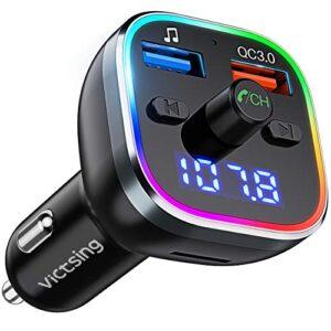 Manos Libres Bluetooth Coche Radio Valoraciones Reales De Otros Compradores Y Actualizadas