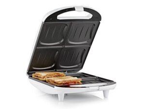 Ofertas Y Opiniones De Sandwicheras 4 Sandwich Grande