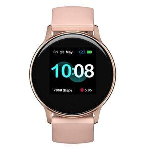 Los Mejores Chollos Y Valoraciones De Smartwatch Mujer Xiaomi Redondo