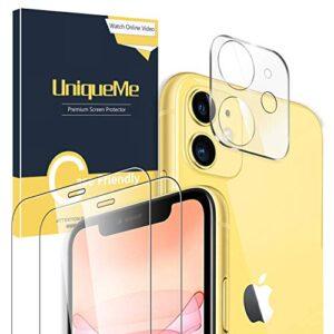 Lee Las Opiniones De Iphone 11 Cristal Templado. Elige Con Criterio