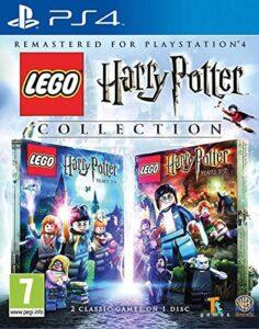 Juegos Ps4 Lego Harry Potter Valoraciones Reales De Otros Usuarios Este Mes