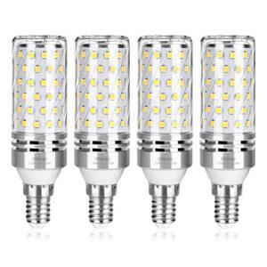 Bombillas Led E14 Luz Fria 15w Opiniones Reales De Otros Compradores Este Año