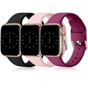Lee Lasopiniones De Apple Watch Series 5 44mm Correa. Elige Con Criterio