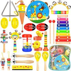 Chollos Y Valoraciones De Instrumentos Musicales Bebe 1 Años