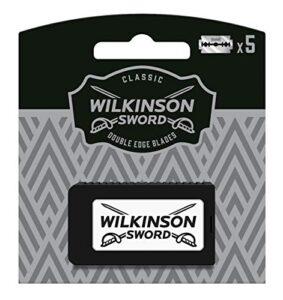 Los Mejores Chollos Y Valoraciones De Cuchillas De Afeitar Doble Filo Wilkinson