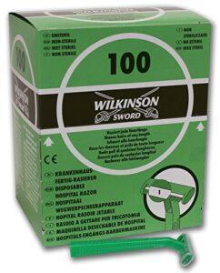 Descuentos Y Opiniones De Cuchillas De Afeitar Wilkinson Desechables