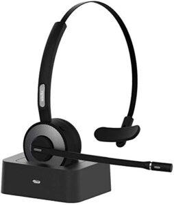 Descuentos Y Valoraciones De Auriculares Con Microfono Bluetooth