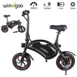 Bicicletas Electricas Plegables 500w Valoraciones Reales De Otros Usuarios Este Año