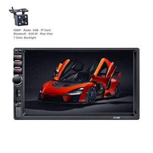 Mejores Comparativas Car Audio 2 Din 10 Si Quieres Comprar Con Garantía