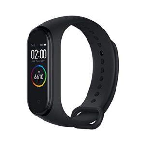 Chollos Y Valoraciones De Smartwatch Mujer Xiaomi Mi Band 4