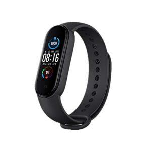 Comprar Smartwatch Mujer Xiaomi Mi Band 5 Con Envío Gratuito A Domicilio En Toda España