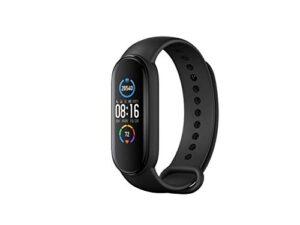 Comprar Smartwatch Xiaomi Mi Band 5 Con Envío Gratis A La Puerta De Tu Casa En España