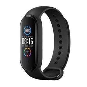 Mejores Comparativas Relojes Inteligentes Mujer Xiaomi Mi Band 5 Para Comprar Con Garantía