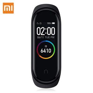 Smartwatch Xiaomi Mi Band 4 Opiniones Reales De Otros Compradores Este Mes