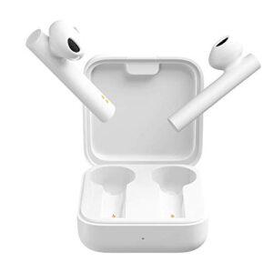 Auriculares Xiaomi Mi True Wireless Opiniones Reales De Otros Compradores Este Mes