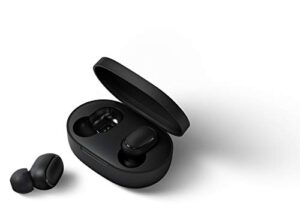 Comprar Auriculares Inalambricos Xiaomi Airdots Con Envío Gratuito A Domicilio En España