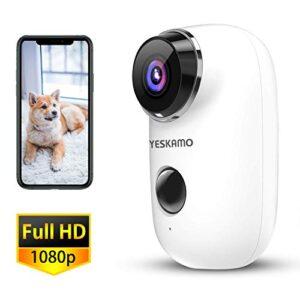 Lee Lasopiniones De Alarmas Para Casa Con Camara Wifi Panasonic. Selecciona Con Sabiduría