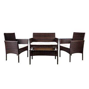 Muebles De Jardin Ratan Opiniones Reales De Otros Compradores Y Actualizadas