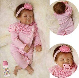 Comparativas Bebé Reborn Niña Silicona Reales Para Comprar Con Garantía