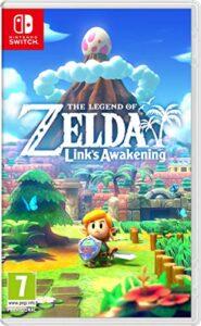 Los Mejores Chollos Y Opiniones De Juegos Nintendo Switch Lite Zelda