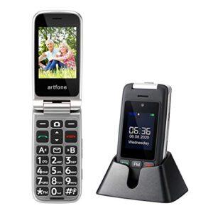 ¿buscas Telefonos Moviles Para Mayores Con Tapa Baratos Mejor Precio En Internet