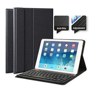 Comprueba Las Opiniones De Ipad Air 2 Case Teclado. Elige Con Criterio