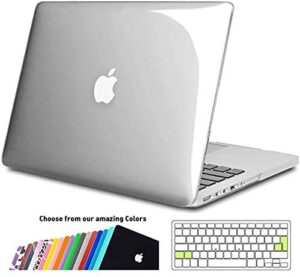 Lee Lasopiniones De Macbook Pro 13 Case A1502. Elige Con Criterio