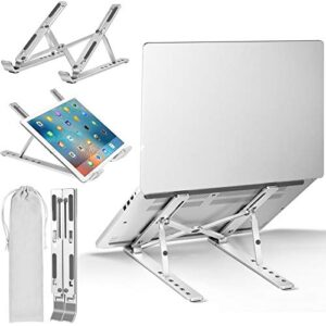 ¿estas Buscando Laptop Stand Portable En Oferta El Mejor Precio Online