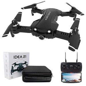 Chollos Y Valoraciones De Drones Profesionales Con Camara 4k Y Gps