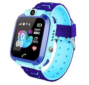 Smartwatch Para Niños Con Gps Valoraciones Verificadas De Otros Usuarios Este Año