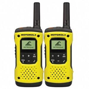Descuentos Y Valoraciones De Walkie Talkie Motorola Tlkr