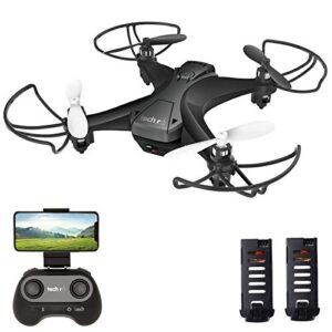 Comparativas Drones Con Camara Para Niños Para Comprar Con Garantía