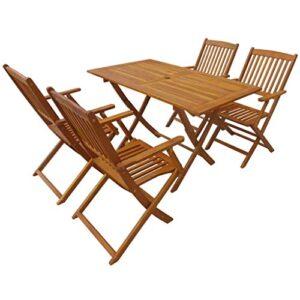 Mejores Comparativas Muebles De Jardin Comedor Si Quieres Comprar Con Garantía